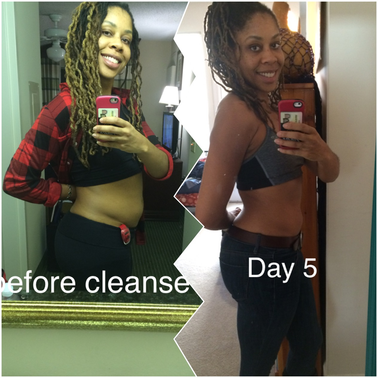 Juicer weight loss results