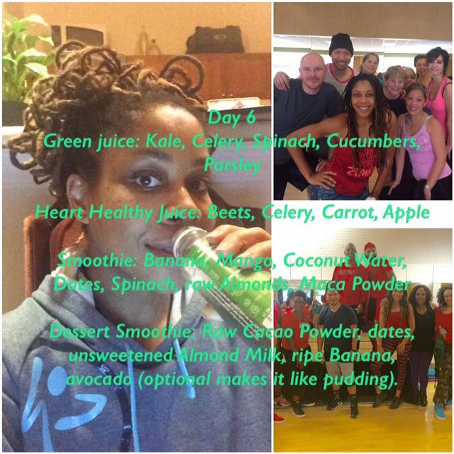 7 day juice fast plan pdf